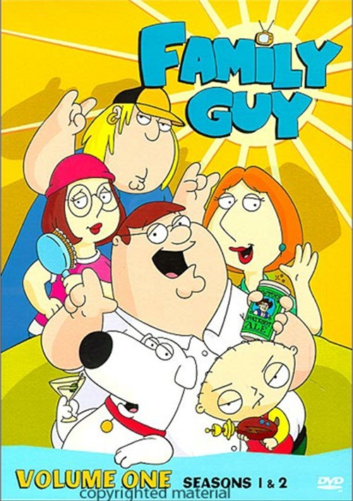 Family Guy: Volume 1 Movie