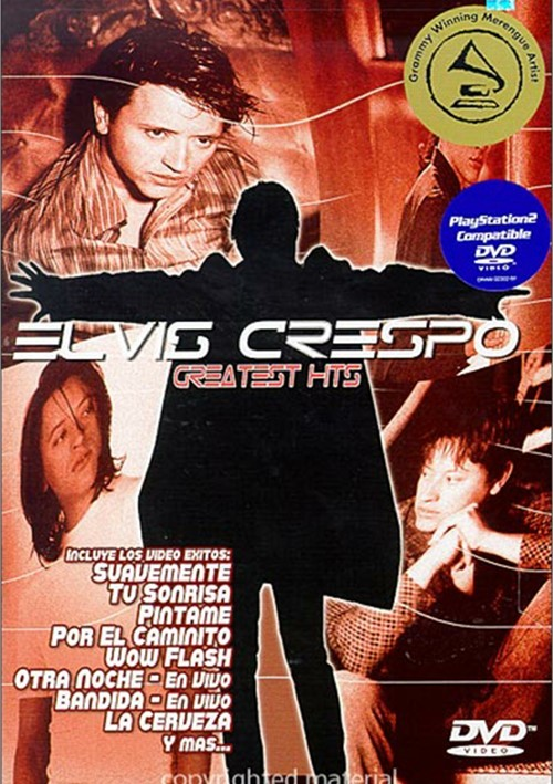 Elvis Crespo: Greatest Hits Movie