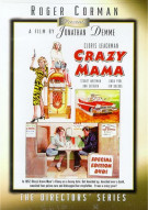 Crazy Mama Movie