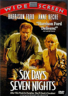 Six Days, Seven Nights / Betsys Wedding (2 Pack) Movie