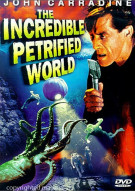 Incredible Petrified World (Alpha) Movie