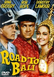 Road To Bali (Alpha) Movie