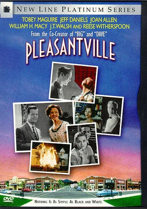 Pleasantville Movie