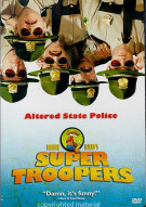 Super Troopers Movie