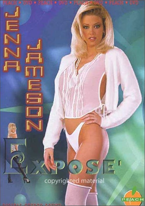 Jenna Jameson Expose Movie