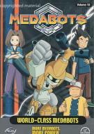 Medabots #10: World-Class Medabots Movie