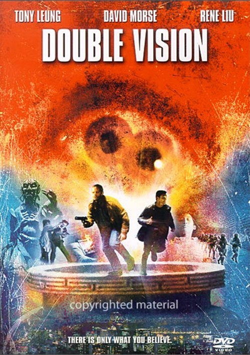 Double Vision Movie