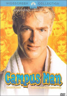 Campus Man Movie