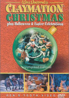 Claymation Christmas Movie