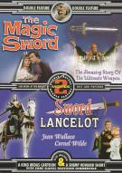 Magic Sword, The / Sword Of Lancelot (Double Feature) Movie