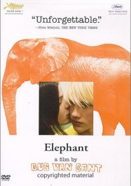 Elephant Movie