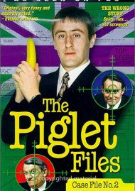 Piglet Files, The: Case File No. 2 Movie