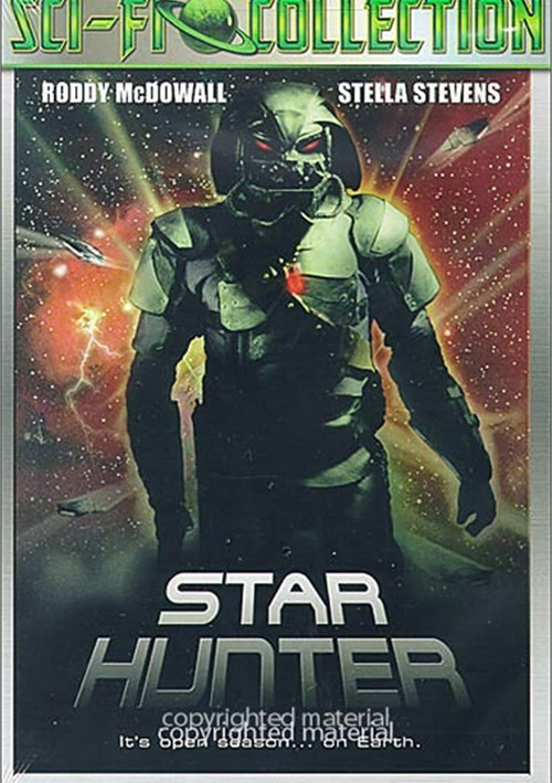Star Hunter Movie