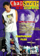 Chad Smith: Red Hot Rhythm Method Featuring Flea Movie