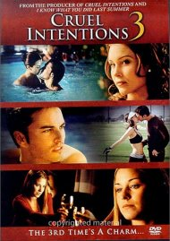 Cruel Intentions 3 Movie