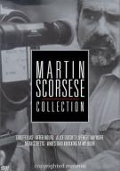 Martin Scorsese Collection Movie