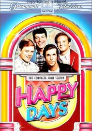 Happy Days: The Complete First Season Movie