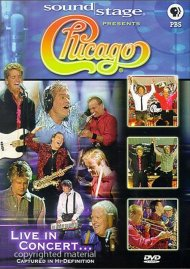 Soundstage: Chicago Movie