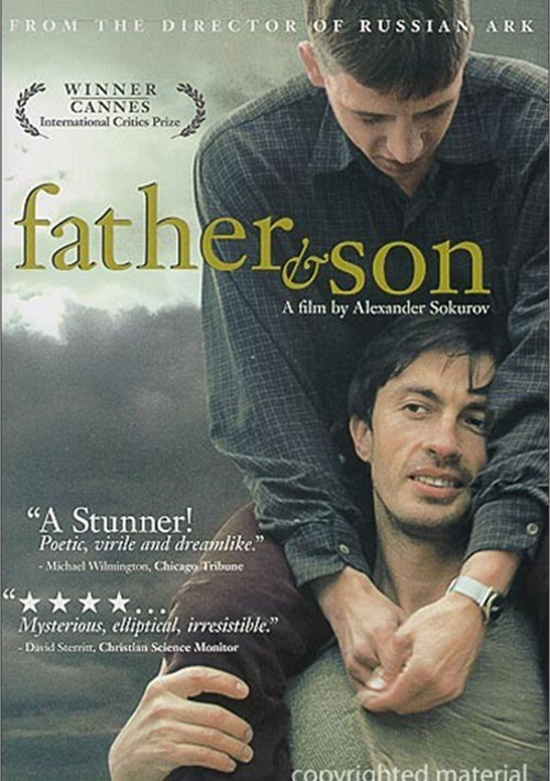 Father and Son Movie