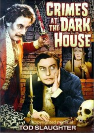 Crimes At The Dark House (Alpha) Movie