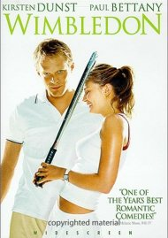 Wimbledon (Widescreen) Movie