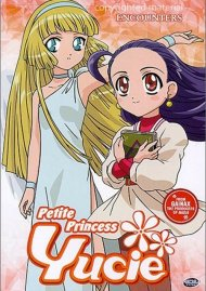 Petite Princess Yucie: Volume 2 - Encounters Movie