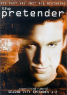 "Pretender, The ""TV Starter Set"" Movie"