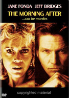 Morning After, The Movie