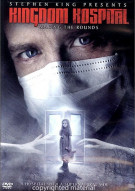 Stephen King Presents Kingdom Hospital: Making The Rounds Movie