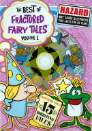 Best Of Fractured Fairy Tales, The: Volume 1 Movie