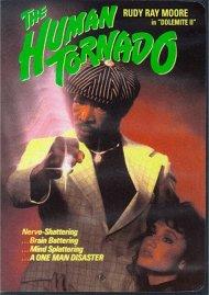 Human Tornado Movie