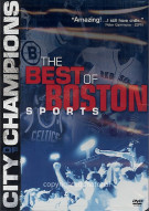 City Of Champions: The best of Boston sports Movie