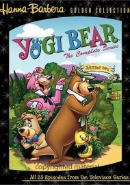 Yogi Bear Show, The: The Complete Series Movie