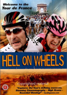 Hell On Wheels Movie