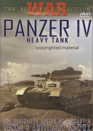 Panzer IV: Heavy Tank Movie