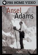 American Experience: Ansel Adams Movie