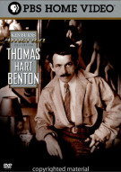 Ken Burns America Collection: Thomas Hart Benton Movie