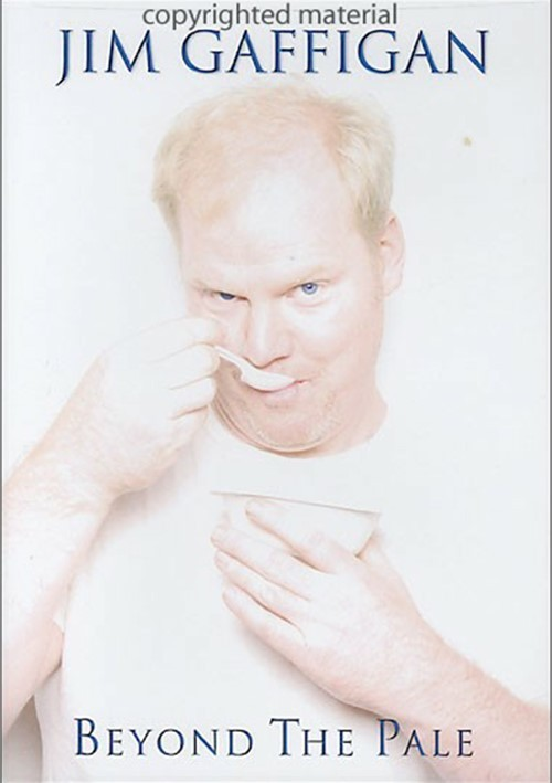 Jim Gaffigan: Beyond The Pale Movie