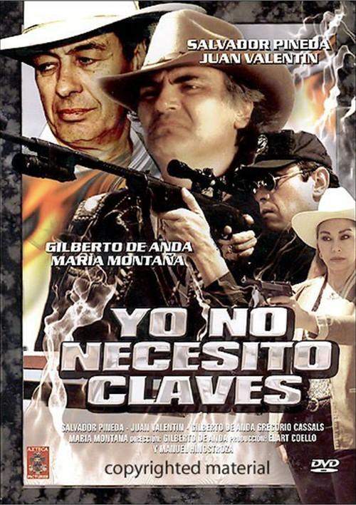 Yo No Necesito Claves Movie