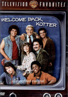 Television Favorites: Welcome Back, Kotter Movie