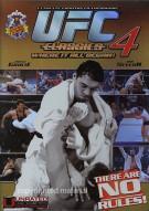 UFC Classics: Volume 4 Movie