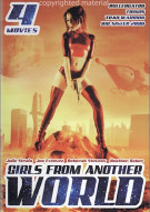 Girls From Another World Movie