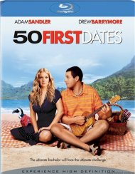 50 First Dates Blu-ray