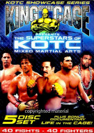 King Of The Cage: The Superstars Of Mixed Martial Arts Movie
