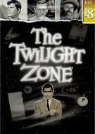 Twilight Zone, The: Volume 18 Movie