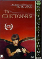 Collectionneuse, La Movie