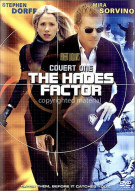 Covert One: Hades Factor Movie