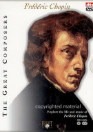 Great Composers, The: Frederic Chopin Movie