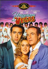 Honeymoon In Vegas Movie