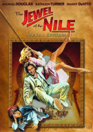 Jewel Of The Nile: Special Edition Movie